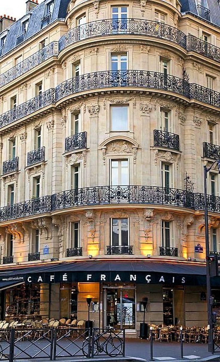 restaurant bastille opera