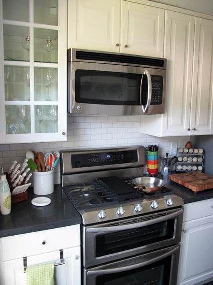 decoracin de cocinas pequeas