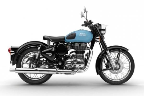 Produsen Motor Klasik India Royal Enfield Serius Garap Pasar Motor Klasik