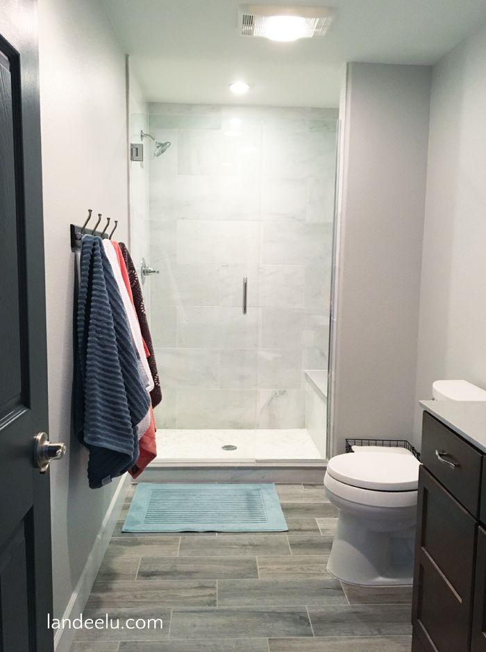 105 best Basement Bathroom ideas images on Pinterest   Bathroom ideas   Shower niche and Bathroom remodeling105 best Basement Bathroom ideas images on Pinterest   Bathroom  . Basement Bathroom Images. Home Design Ideas