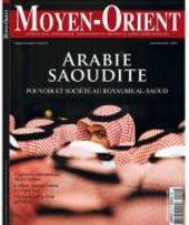 L'Arabie saoudite sous la loupe de la revue Moyen-Orient  - émission RFI à écouter. Comment vit-on en Arabie saoudite lorsqu'on est chiite ? L'islam est-il l'unique culture du royaume ? Quelles sont les relations entre les régions périphériques et le pouvoir central à Ryad ? La rente pétrolière a-t-elle atteint ses limites ?…