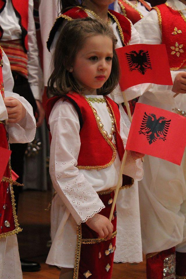 Albanian People