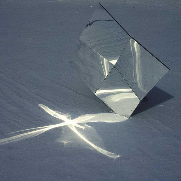 Очаги искривленного пространства (1979 г.)   Франциско Инфанте-Арана