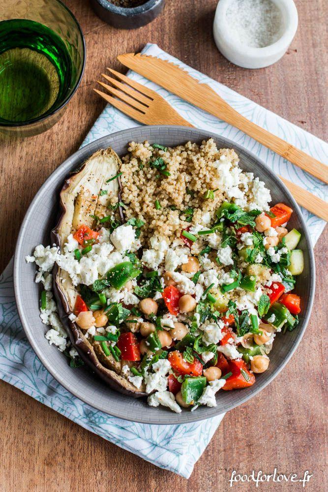 Les 25 meilleures id es de la cat gorie recettes grecques for Assiette cuisine