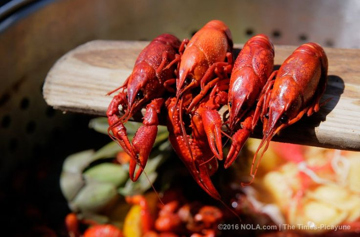Crawfish boil experiment: Would you try artichokes? Pineapple? | NOLA.com
