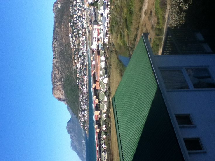 Clovelly, Cape Town