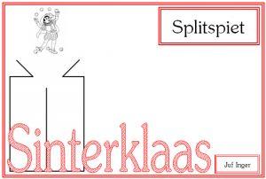 Splitsen met Piet - Juf Inger