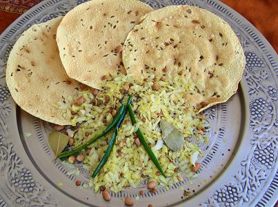 Durban's Little Gujarat vegetarian restaurant is just that – little. But what it lacks in size it makes up for in totally delicious Durban-style Indian dishes.