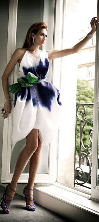 John Galliano for Christian Dior Haute Couture Fall/Winter