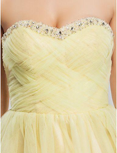 MEDORA - Vestido de Dama de honor de Tul - EUR € 107.24