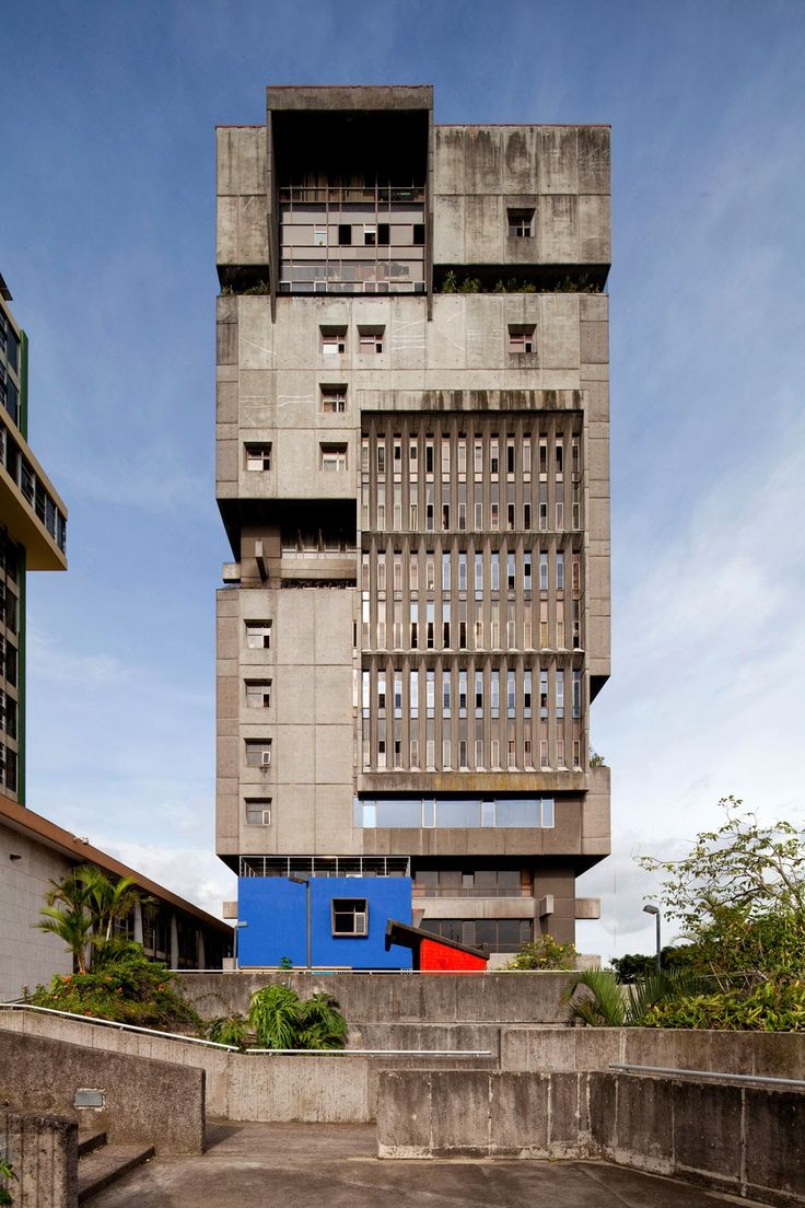 484 best images about beautiful brutalism on pinterest On architecture brutaliste