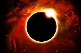 Solar Eclipse South Africa 9/4/2016 facebook
