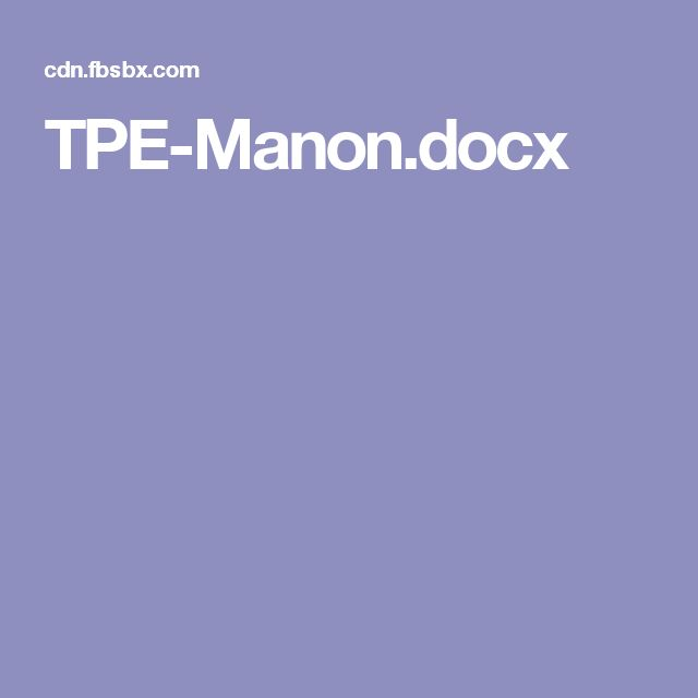 TPE-Manon.docx