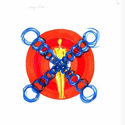 El plexo solar grita por un equilibrio, por una limpieza, acupuntura y sanación, y así salir más fuerte al mundo. #mandala #meditacion #busqueda