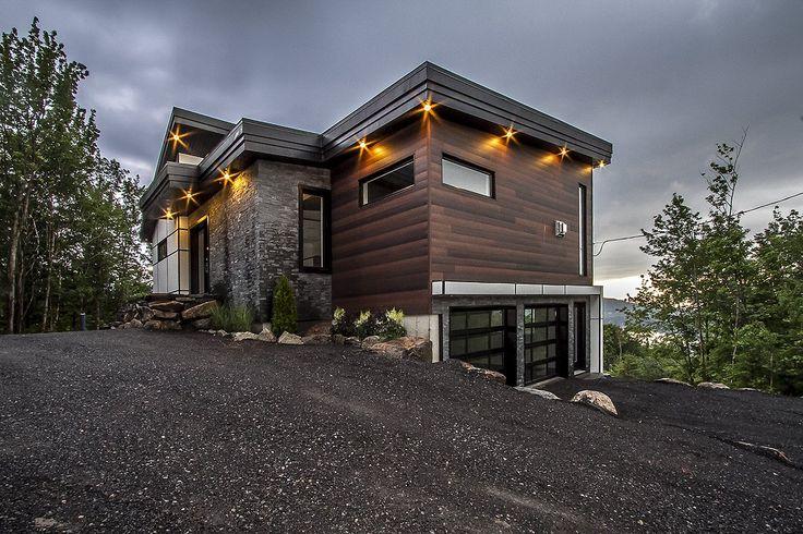 Maison à étages, Ch. des Granites, Capitale-Nationale, 779 000 $, MLS: 15622722, André Dussault