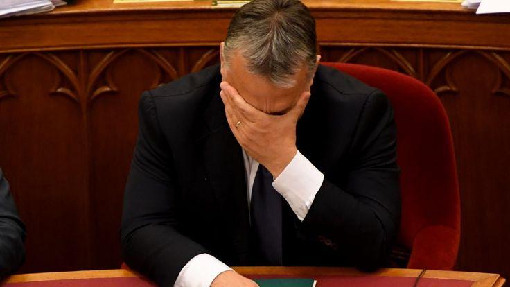 Orbán CEU-tágyalója valószínűleg nem több egy olcsó trükknél Orbán CEU-tágyalója valószínűleg nem több egy olcsó trükknél http://ahiramiszamit.blogspot.ro/2017/04/orban-ceu-tagyaloja-valoszinuleg-nem.html