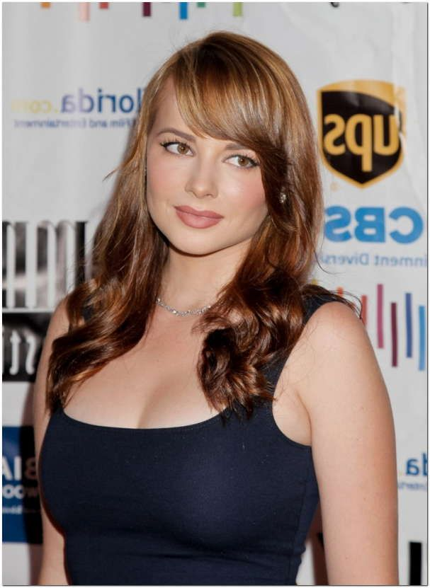 Ashley Rickards Plastic Surgery Before & After