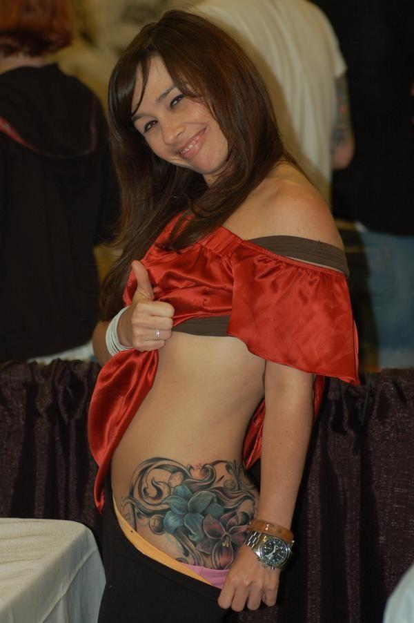 Danielle Harris_tattoo (600×902) | Danielle Harris | Pinterest