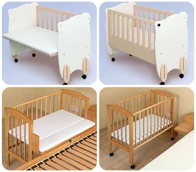 25 best ideas about bedside cot on pinterest baby co. Black Bedroom Furniture Sets. Home Design Ideas