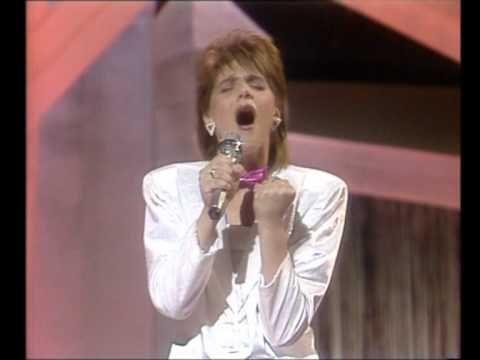 Eurovision 1986 - Belgium - Sandra Kim - J'aime la vie