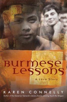 Burmese Lessons is a love story. Unlike conventional love stories, this one takes the reader into a world as dangerous and heartbreaking as it is enchanting.