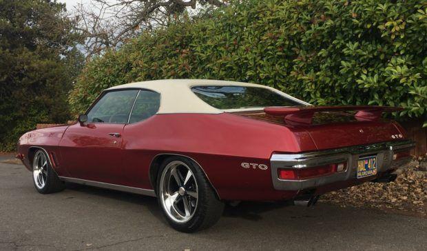 1972 Pontiac Lemans Coupe 5 Speed Pontiac Lemans Pontiac Classic Cars Muscle