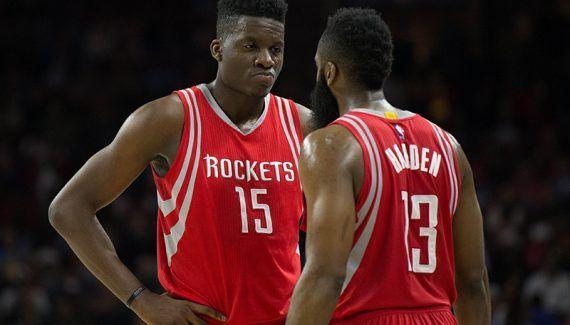 La relation entre James Harden et Clint Capela propulse les Rockets -  En battant Utah, les Rockets ont marqué leur territoire face à un conccurent direct pour les playoffs à l'Ouest. De plus en plus à l'aise dans son rôle de meneur… Lire la suite»  http://www.basketusa.com/wp-content/uploads/2016/11/harden-capela-570x325.jpg - Par http://www.78682homes.com/la-relation-entre-james-harden-et-clint-capela-propulse-
