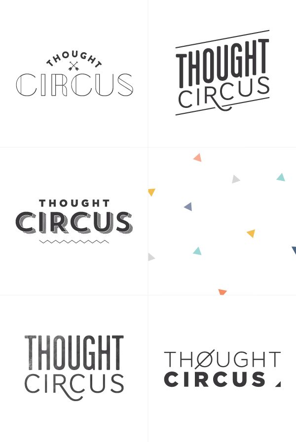 thought circus.