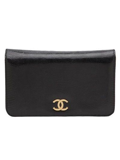 CHANEL VINTAGE - full flap bag