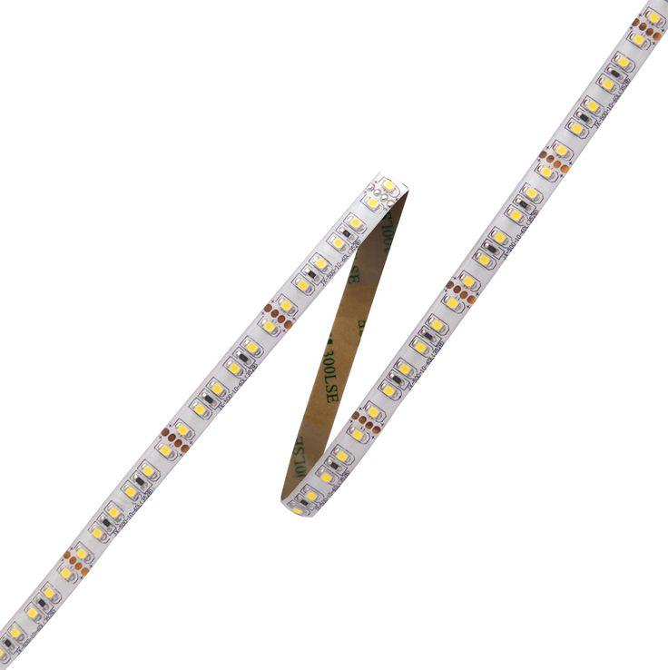 LED Tape Seamless 120 24V 1 metre 8W 6500K Daylight   Mr Resistor Lighting
