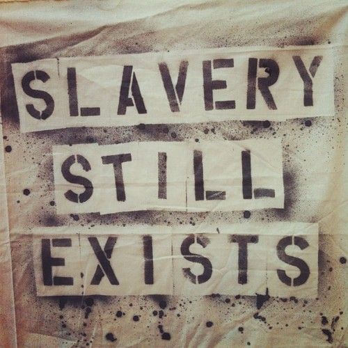 White Slavery in America Today | 27 Million Reasons to Raise Your Voice for Freedom