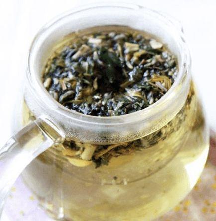 herbatka na odchudzanie i lepszy sen