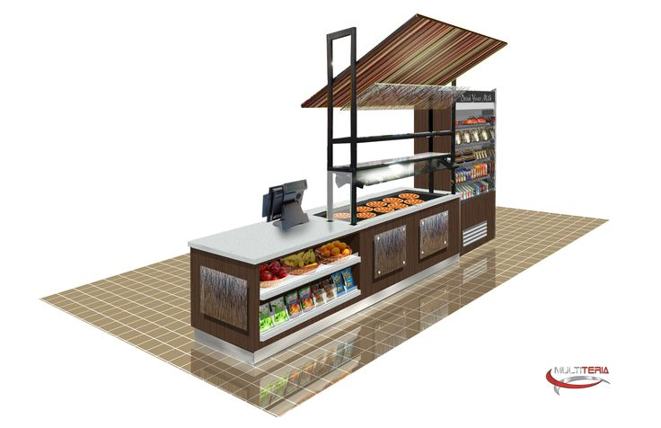 Portable Merchandise Kiosk Carts – Wonderful Image Gallery