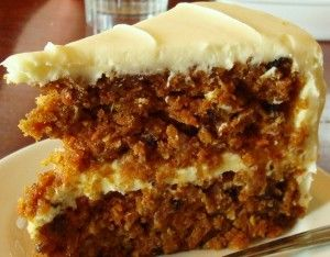3243248902 041da16488 b 2 300x234 Carrot Cake with Cream Cheese Icing
