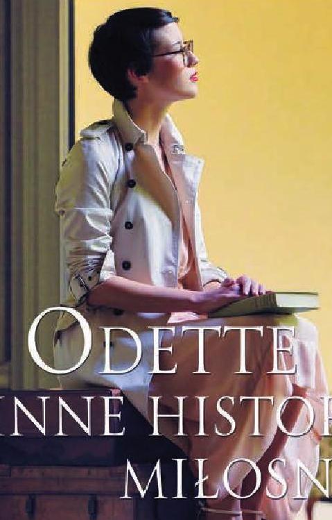 #ClippedOnIssuu from Odette i inne historie miłosne