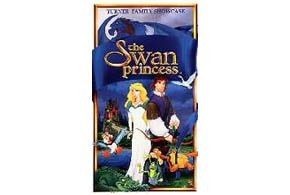Parent's review and movie ratings for The Swan Princess. Helps you know if your kids can go!