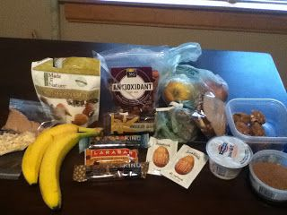 Step Ahead Nutrition: Ragnar Relay: How Do you eat during a 24+hr running relay?