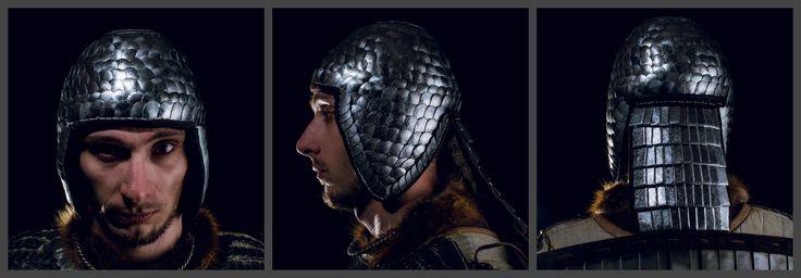 Скифы Скиф Скифский воин Scythian warrior Scythians Scythian Helmet Scythian warrior V-IV century