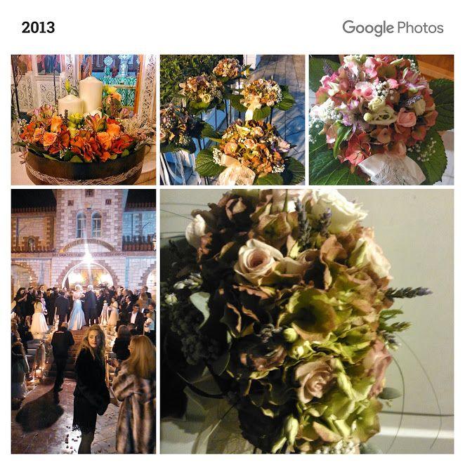 flowers Papadakis weddings-events-decorations info@flowers4u.gr