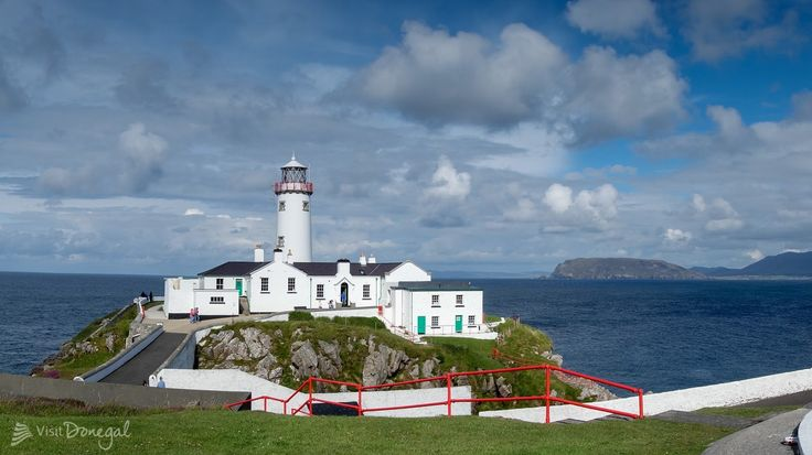 Great to see so many people @FanadLighthouse today. Really enjoyed the guided tour - recommended