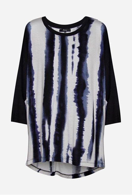 Shop for Vertical Stripe Tee - 2 for $49 SALE Tops - Max Shop