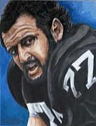 Lyle Alzado Oakland Raiders