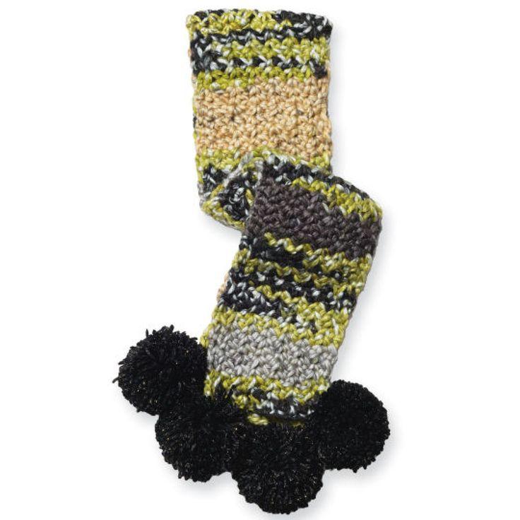 Crochet Patterns Michaels : ... (Crochet) Crochet Pinterest Scarf Crochet, Scarfs and Crochet