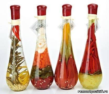Brand new 15 best Decorative Fruit/Vegetable Bottles images on Pinterest  VG17
