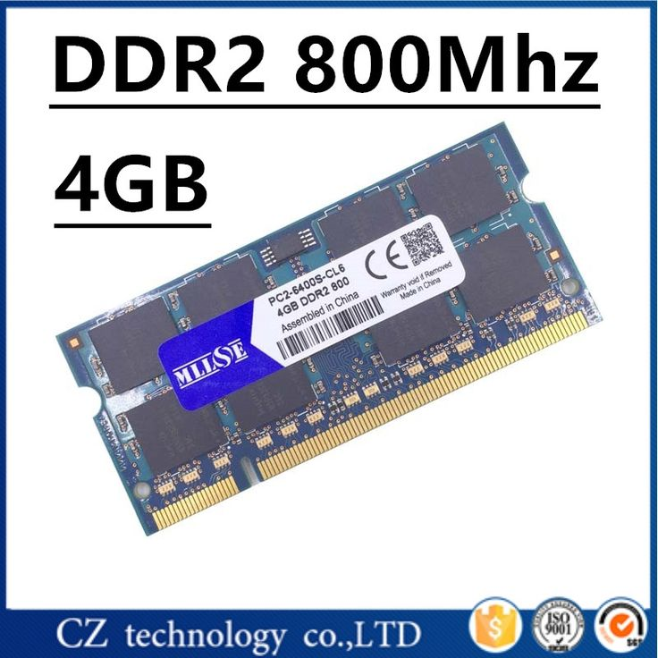 62.55$  Buy here - http://alihdu.shopchina.info/go.php?t=32354017251 - Sale memory ram DDR2 4gb 8gb 800 Mhz PC2-6400 sodimm laptop, memoria ram ddr2 4gb 800Mhz pc2 6400 notebook, 4gb ddr2 memory 62.55$ #magazineonlinewebsite
