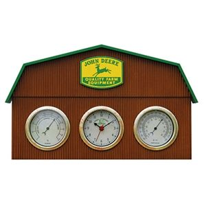 Charming John Deere Weather Center | WeGotGreen.com