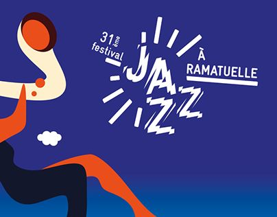 "Check out new work on my @Behance portfolio: ""JAZZ A RAMATUELLE 2016"" http://be.net/gallery/36093505/JAZZ-A-RAMATUELLE-2016"