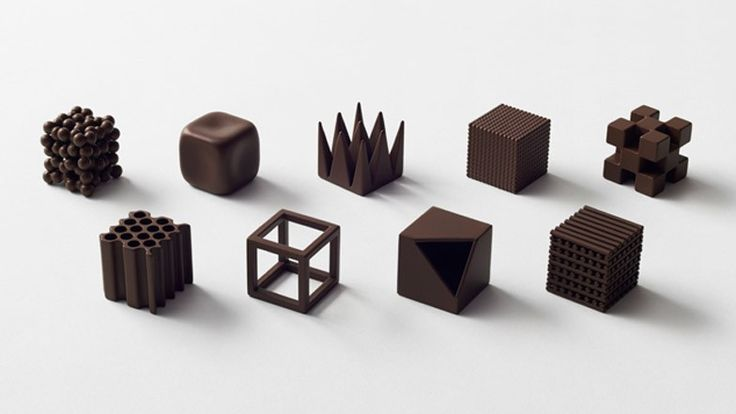 """Nendo has been awarded the Designer of the Year title for this year's Maison&Objet and will create a """"chocolate lounge"""" at the Paris trade fair."""
