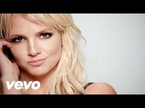 Britney Spears - Work B**ch - for my workout sessions~Jo