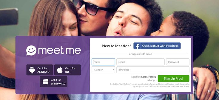 Meetme Account Signup and Login Portal Guide 2020 | www
